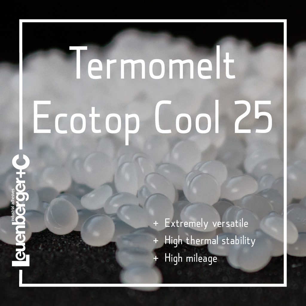 Termomelt Ecotop Cool 25
